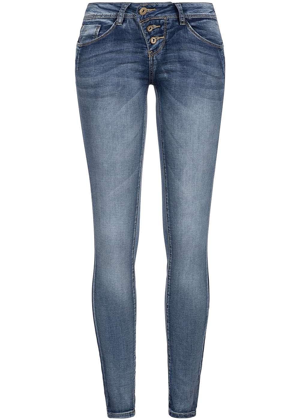 jeans ohne stretch damen pin details zu timezone damen. Black Bedroom Furniture Sets. Home Design Ideas