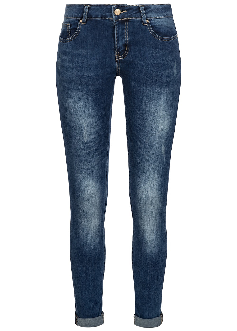 seventyseven lifestyle hose damen skinny jeans 5 pockets. Black Bedroom Furniture Sets. Home Design Ideas