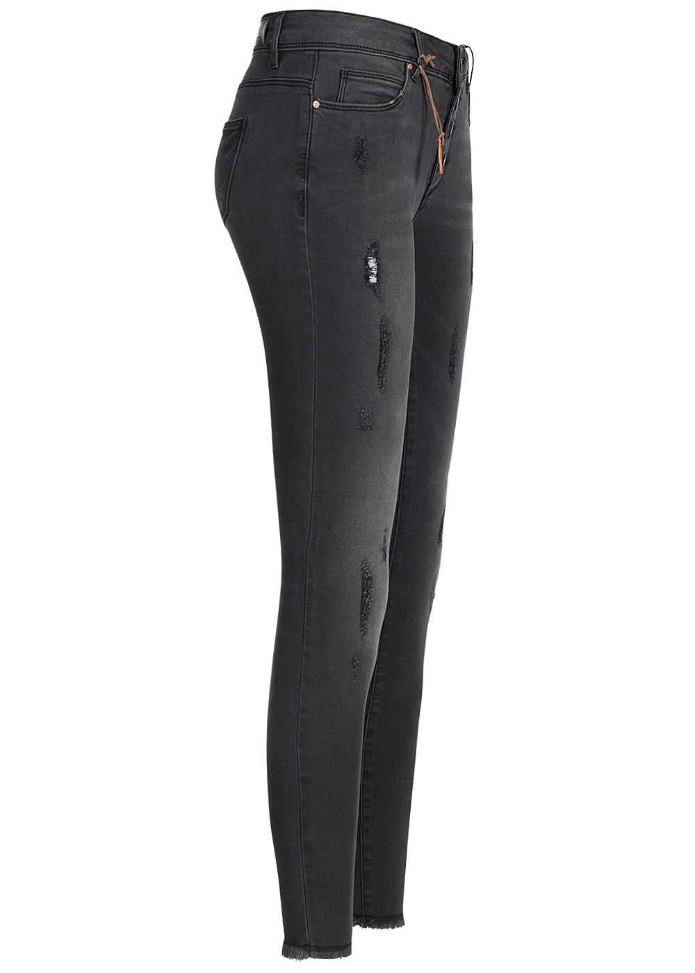 only damen jeans regular waist kn chellang 5 pockets 4. Black Bedroom Furniture Sets. Home Design Ideas