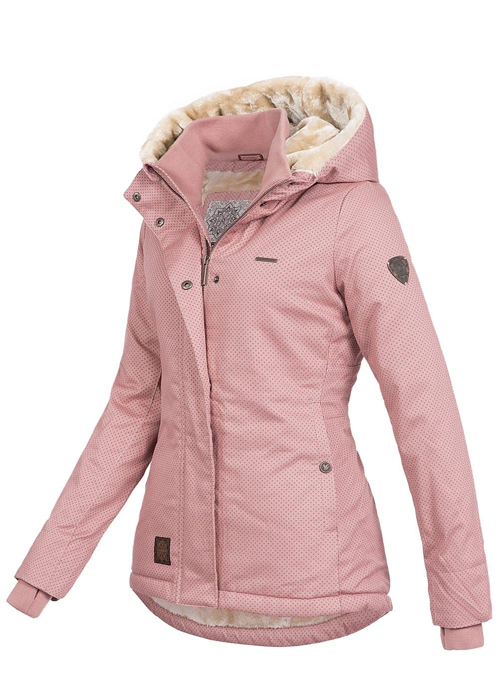 eca3cb184a9ab9 Aiki damen winterjacke teddyfell – Beliebte Jacken für die Saison 2018