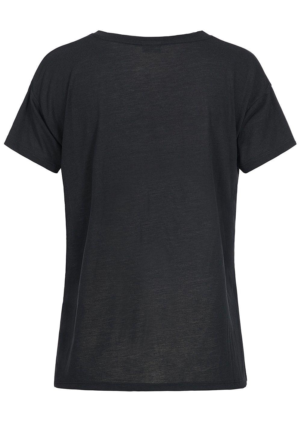 jdy by only damen t shirt fligh high schmetterling print. Black Bedroom Furniture Sets. Home Design Ideas