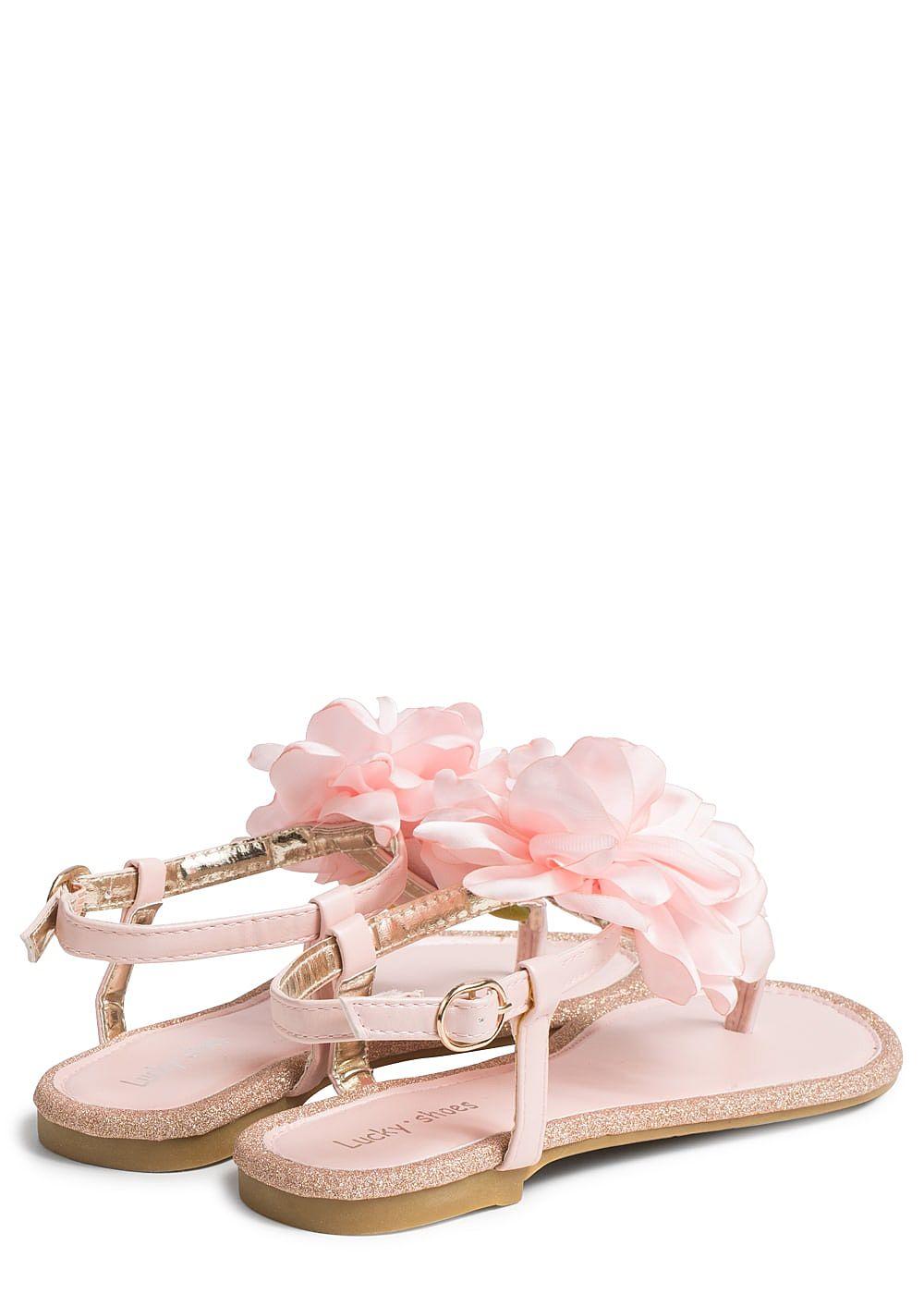 Schuhe rosa glitzer