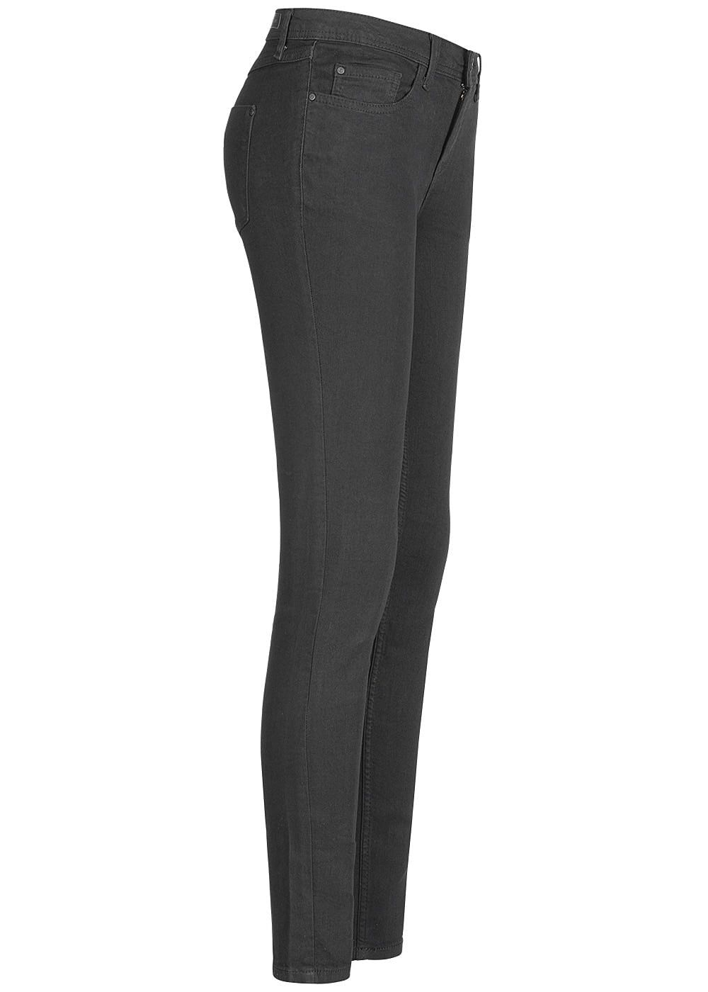 JDY by ONLY Skinny Jeans Hose 5-Pockets NOOS schwarz denim ... fbebfc41d6