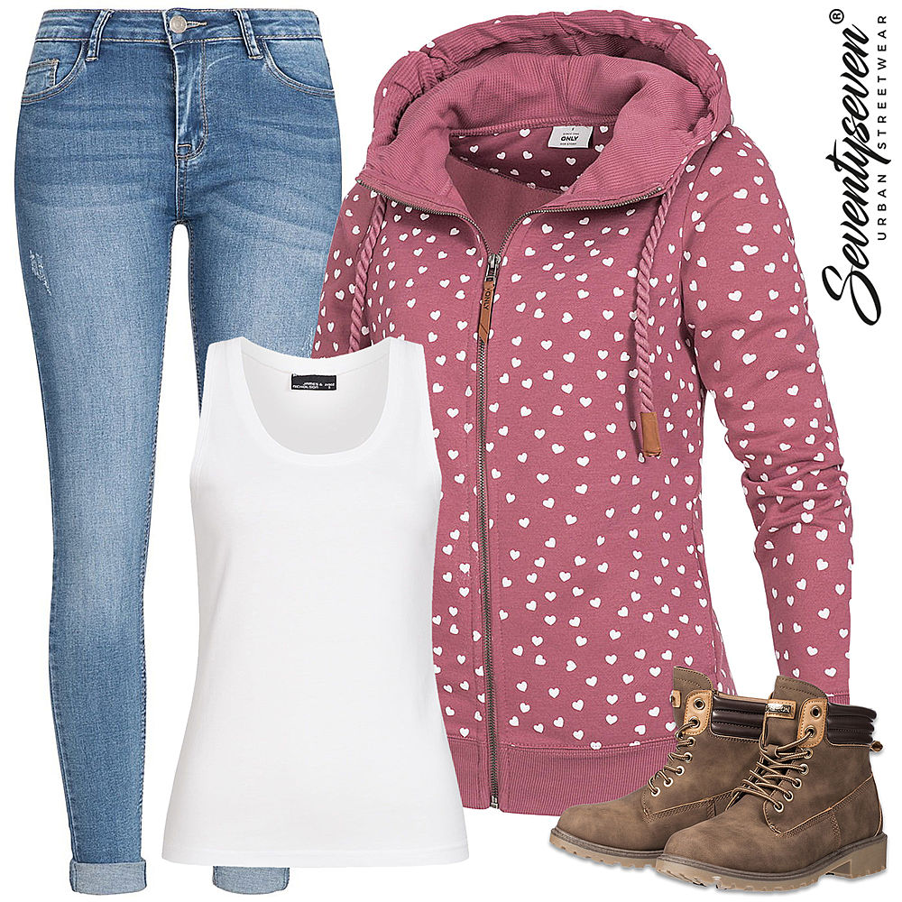 Outfit 8705 - 77onlineshop 240ed32711