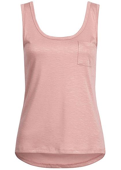 ef2594d090 Styleboom Fashion Damen Arrow Colorblock Hoodie schwarz weiss rosa ...