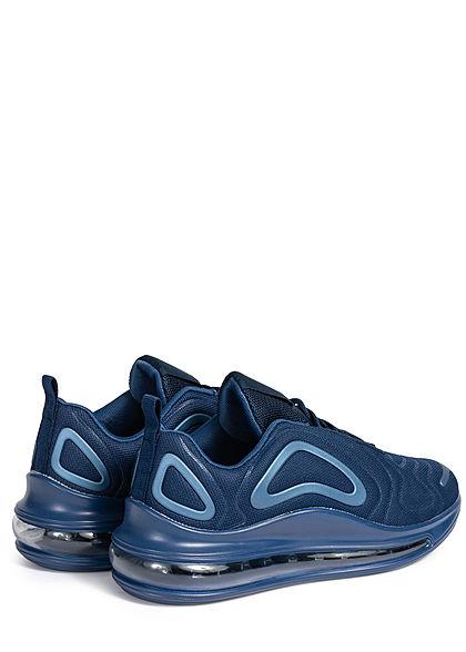 Seventyseven Lifestyle Herren Schuh Sneaker dunkel blau
