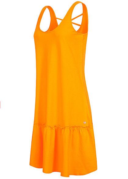 TOM TAILOR Damen Jersey Kleid
